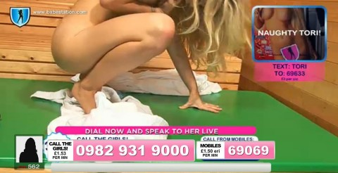 TelephoneModels.com 28 09 2013 02 12 40 480x246 Brookie Little   Babestation TV   September 28th 2013