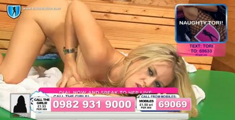 TelephoneModels.com 28 09 2013 02 17 39 480x246 Brookie Little   Babestation TV   September 28th 2013