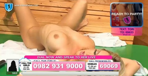 TelephoneModels.com 28 09 2013 02 17 54 480x246 Brookie Little   Babestation TV   September 28th 2013