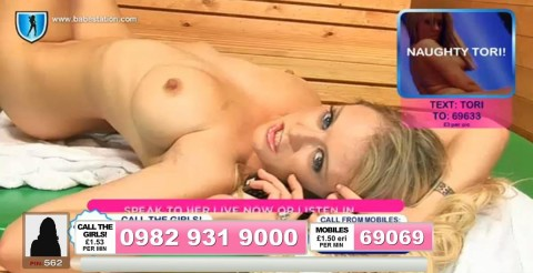TelephoneModels.com 28 09 2013 02 22 43 480x246 Brookie Little   Babestation TV   September 28th 2013