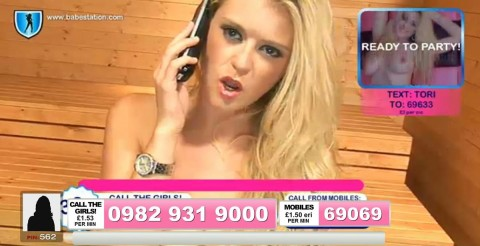 TelephoneModels.com 28 09 2013 02 26 51 480x246 Brookie Little   Babestation TV   September 28th 2013