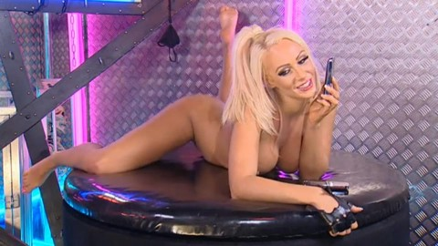 TelephoneModels.com 28 09 2013 02 54 10 480x270 Lucy Summers & Yasmine James   Playboy TV Chat   September 28th 2013