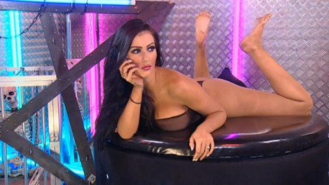 TelephoneModels.com 28 09 2013 03 49 20 480x270 Lucy Summers & Yasmine James   Playboy TV Chat   September 28th 2013
