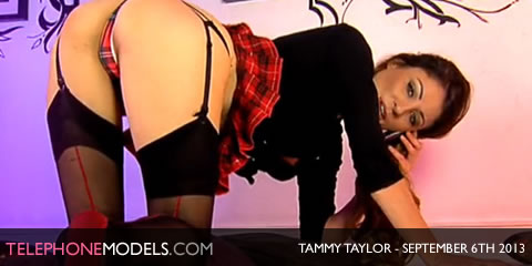 TelephoneModels.com Tammy Taylor Studio 66 TV September 6th 2013 Tammy Taylor   Studio 66 TV   September 6th 2013