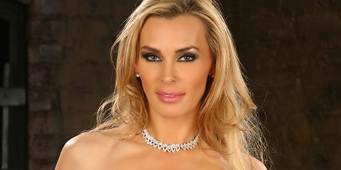 Tanya Tate Tanya Tate Studio 66 TV Webcam Wednesdays Live Members Only Show Tonight