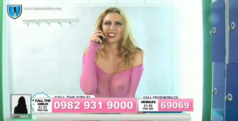 TelephoneModels.com 01 10 2013 22 07 33 480x245 Leigh Darby   Babestation TV   October 2nd 2013