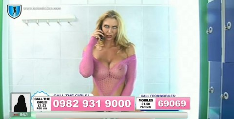 TelephoneModels.com 01 10 2013 22 07 41 480x245 Leigh Darby   Babestation TV   October 2nd 2013