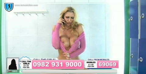 TelephoneModels.com 01 10 2013 22 07 45 480x245 Leigh Darby   Babestation TV   October 2nd 2013