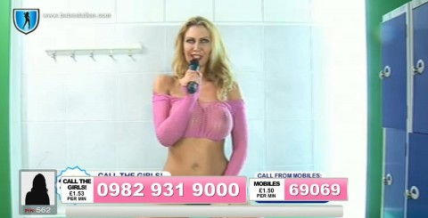 TelephoneModels.com 01 10 2013 22 08 21 480x245 Leigh Darby   Babestation TV   October 2nd 2013