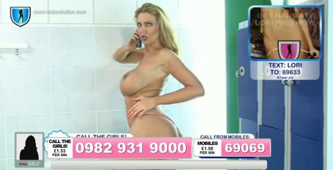 TelephoneModels.com 01 10 2013 22 47 31 480x245 Leigh Darby   Babestation TV   October 2nd 2013