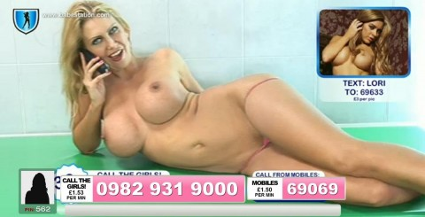 TelephoneModels.com 01 10 2013 22 59 02 480x245 Leigh Darby   Babestation TV   October 2nd 2013