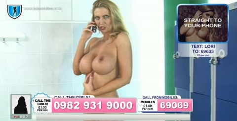 TelephoneModels.com 01 10 2013 23 00 54 480x245 Leigh Darby   Babestation TV   October 2nd 2013
