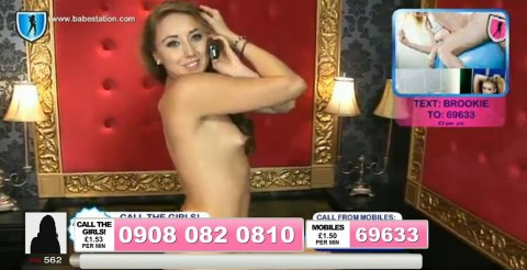 TelephoneModels.com 04 10 2013 02 06 31 480x246 Lexie Rider   Babestation TV   October 4th 2013