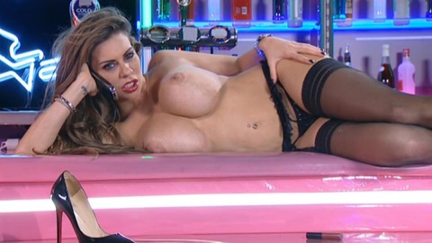 TelephoneModels.com 08 10 2013 02 40 43 480x270 Linsey Dawn McKenzie   Red Light Central   October 8th 2013