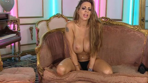 TelephoneModels.com 14 10 2013 01 32 42 480x270 Linsey Dawn McKenzie   Playboy TV Chat   October 14th 2013
