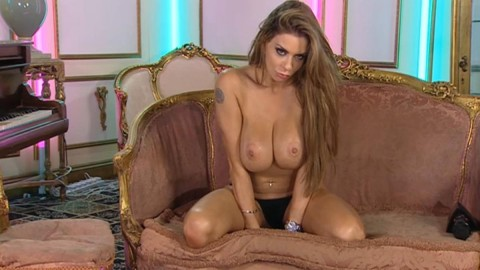 TelephoneModels.com 14 10 2013 01 32 45 480x270 Linsey Dawn McKenzie   Playboy TV Chat   October 14th 2013