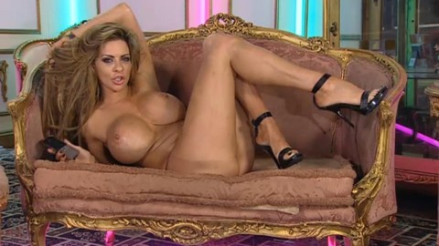TelephoneModels.com 14 10 2013 02 00 28 480x270 Linsey Dawn McKenzie   Playboy TV Chat   October 14th 2013