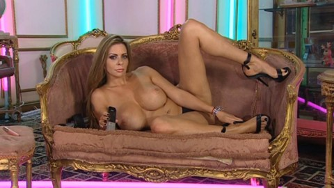 TelephoneModels.com 14 10 2013 02 06 23 480x270 Linsey Dawn McKenzie   Playboy TV Chat   October 14th 2013