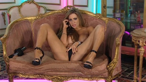 TelephoneModels.com 14 10 2013 02 09 54 480x270 Linsey Dawn McKenzie   Playboy TV Chat   October 14th 2013