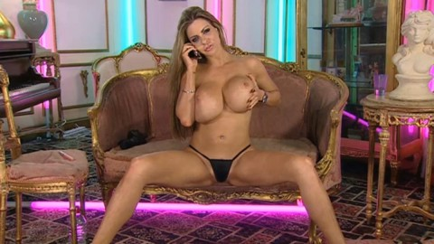 TelephoneModels.com 14 10 2013 02 26 52 480x270 Linsey Dawn McKenzie   Playboy TV Chat   October 14th 2013