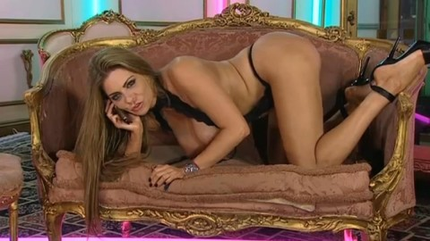 TelephoneModels.com 14 10 2013 04 05 48 480x270 Linsey Dawn McKenzie   Playboy TV Chat   October 14th 2013