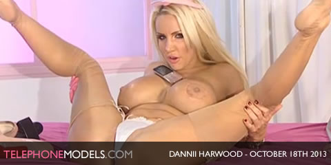 Dannii harwood pussy lips will change