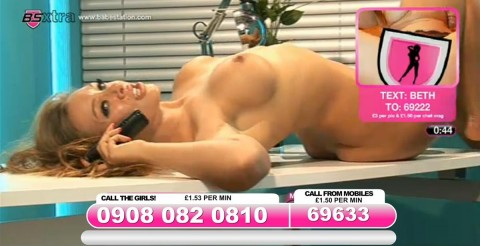TelephoneModels.com 19 11 2013 01 28 19 480x246 Beth   Babestation TV   November 19th 2013