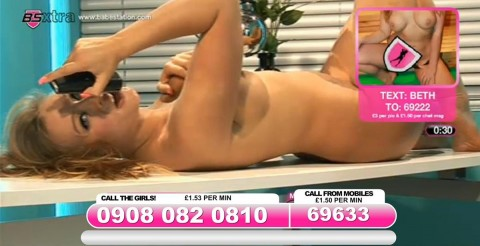 TelephoneModels.com 19 11 2013 01 28 33 480x246 Beth   Babestation TV   November 19th 2013