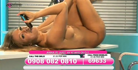 TelephoneModels.com 19 11 2013 01 40 24 480x246 Beth   Babestation TV   November 19th 2013