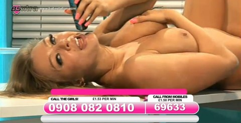 TelephoneModels.com 19 11 2013 01 40 51 480x246 Beth   Babestation TV   November 19th 2013