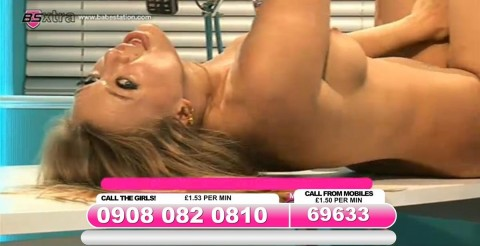 TelephoneModels.com 19 11 2013 01 41 10 480x246 Beth   Babestation TV   November 19th 2013
