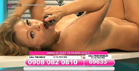 TelephoneModels.com 19 11 2013 01 41 13 480x246 Beth   Babestation TV   November 19th 2013