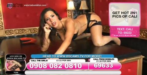 TelephoneModels.com 20 11 2013 00 10 11 480x245 Tiffany Chambers   Babestation TV   November 20th 2013