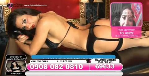 TelephoneModels.com 20 11 2013 00 36 14 480x245 Tiffany Chambers   Babestation TV   November 20th 2013