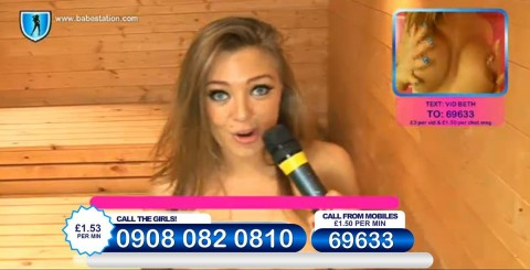 TelephoneModels.com 27 11 2013 00 02 14 480x245 Beth   Babestation TV   November 27th 2013