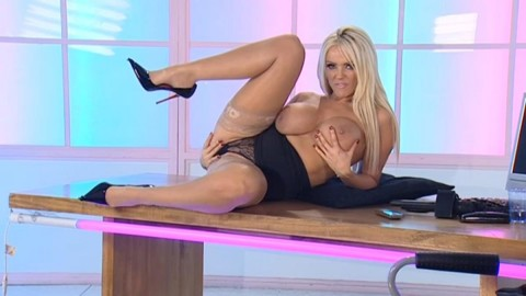 TelephoneModels.com 18 12 2013 01 58 43 480x270 Lucy Zara   Playboy TV Chat   December 18th 2013