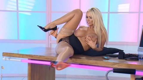 TelephoneModels.com 18 12 2013 01 58 47 480x270 Lucy Zara   Playboy TV Chat   December 18th 2013