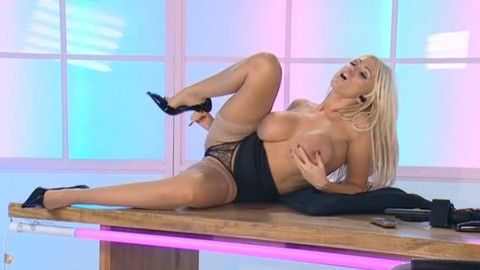 TelephoneModels.com 18 12 2013 02 00 57 480x270 Lucy Zara   Playboy TV Chat   December 18th 2013