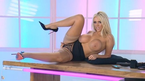 TelephoneModels.com 18 12 2013 02 01 09 480x270 Lucy Zara   Playboy TV Chat   December 18th 2013
