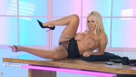 TelephoneModels.com 18 12 2013 02 01 11 480x270 Lucy Zara   Playboy TV Chat   December 18th 2013