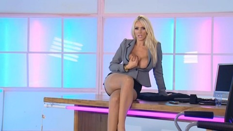 TelephoneModels.com 18 12 2013 02 06 07 480x270 Lucy Zara   Playboy TV Chat   December 18th 2013