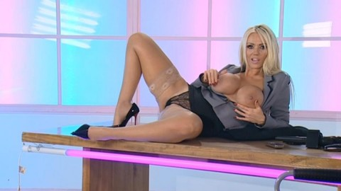 TelephoneModels.com 18 12 2013 02 06 42 480x270 Lucy Zara   Playboy TV Chat   December 18th 2013