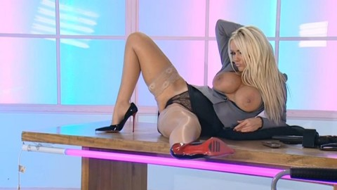 TelephoneModels.com 18 12 2013 02 07 02 480x270 Lucy Zara   Playboy TV Chat   December 18th 2013