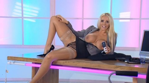 TelephoneModels.com 18 12 2013 02 50 08 480x270 Lucy Zara   Playboy TV Chat   December 18th 2013