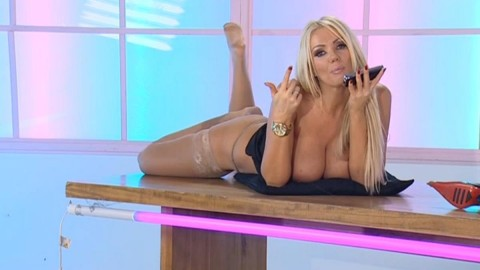 TelephoneModels.com 18 12 2013 03 17 58 480x270 Lucy Zara   Playboy TV Chat   December 18th 2013