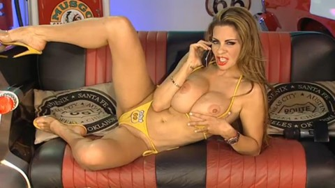 TelephoneModels.com 08 01 2014 01 59 41 480x270 Linsey Dawn McKenzie   Red Light Central   January 8th 2014