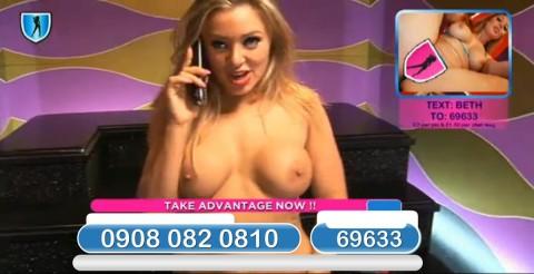 TelephoneModels.com 30 01 2014 01 53 20 480x246 Beth   Babestation TV   January 30th 2014
