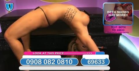 TelephoneModels.com 30 01 2014 01 54 28 480x246 Beth   Babestation TV   January 30th 2014