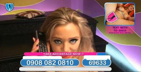 TelephoneModels.com 30 01 2014 01 59 53 480x246 Beth   Babestation TV   January 30th 2014