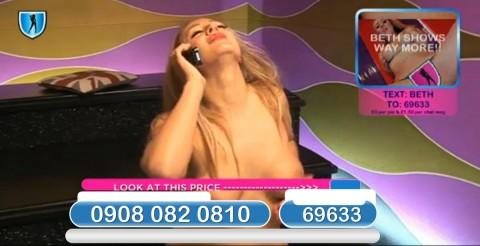 TelephoneModels.com 30 01 2014 02 03 55 480x246 Beth   Babestation TV   January 30th 2014